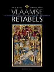 Vlaamse retabels